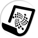 run IOTA paper logo